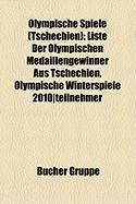 Olympische Spiele (Tschechien)