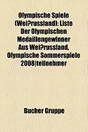 Olympische Spiele (Weißrussland)