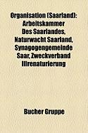 Organisation (Saarland)