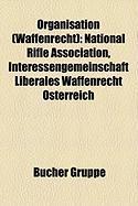 Organisation (Waffenrecht)