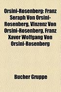 Orsini-Rosenberg
