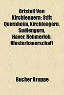 Ortsteil Von Kirchlengern