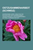 Ostzusammenarbeit (Schweiz)
