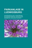 Parkanlage in Ludwigsburg