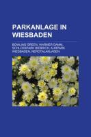 Parkanlage in Wiesbaden