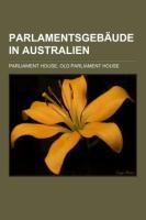 Parlamentsgebäude in Australien
