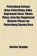 Petersburg Census Area