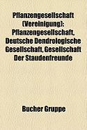 Pflanzengesellschaft (Vereinigung)