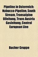 Pipeline in Österreich