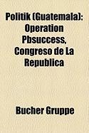 Politik (Guatemala)