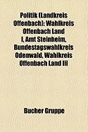 Politik (Landkreis Offenbach)