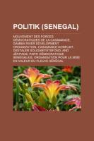 Politik (Senegal)