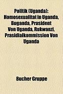 Politik (Uganda)