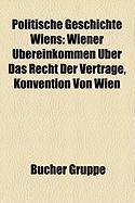 Politische Geschichte Wiens