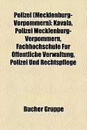 Polizei (Mecklenburg-Vorpommern)
