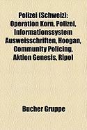 Polizei (Schweiz)
