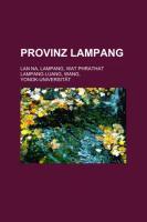 Provinz Lampang