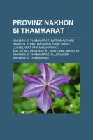 Provinz Nakhon si Thammarat