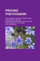 Provinz Phetchaburi