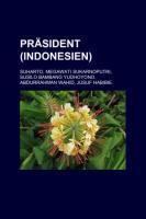 Präsident (Indonesien)