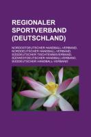 Regionaler Sportverband (Deutschland)