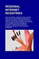 Regional Internet Registries