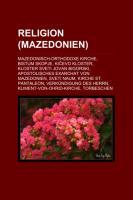 Religion (Mazedonien)