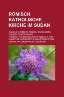 Römisch-Katholische Kirche Im Sudan