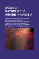 Römisch-Katholische Kirche in Namibia