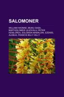Salomoner