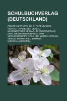 Schulbuchverlag (Deutschland)