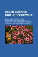 See in Bosnien Und Herzegowina