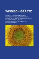 Windisch-Graetz