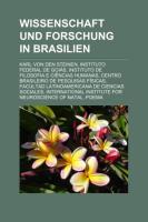 Wissenschaft Und Forschung in Brasilien