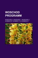 Woschod-Programm