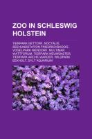 Zoo in Schleswig-Holstein