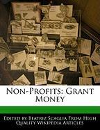 Non-Profits: Grant Money - Monteiro, Bren; Scaglia, Beatriz
