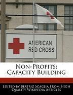 Non-Profits: Capacity Building - Monteiro, Bren; Scaglia, Beatriz