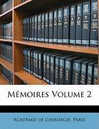 M Moires Volume 2