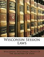 Wisconsin Session Laws - Wisconsin