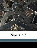 New York - Anonymous