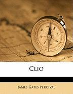 Clio - Percival, James Gates