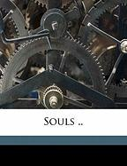 Souls .. - Aber, Mary Rose