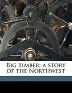 Big Timber; A Story of the Northwest - Sinclair, Bertrand William