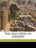 The Old Cryes of London - Bridge, Frederick