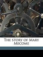 The Story of Mary Mecome - Humphrey, Zephine