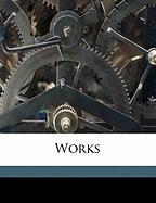 Works - Dumas, Alexandre