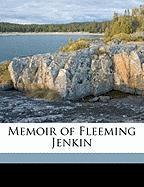 Memoir of Fleeming Jenkin - Stevenson, Robert Louis
