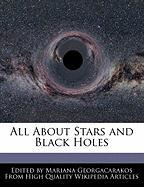 All about Stars and Black Holes - Georgacarakos, Mariana