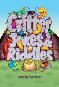 Critter Jokes & Riddles - Myers, Janet Nuzum